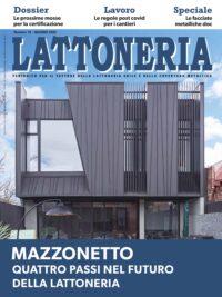 Rivista Lattoneria